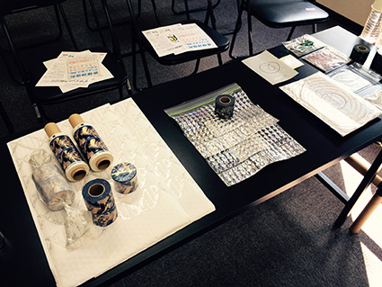 DesignTalks 03 「コスモテックの箔押しマスキングテープ制作裏話」(終了) 2