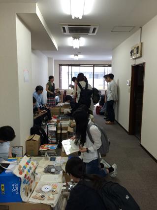浅草デザイン蚤の市(終了) 2