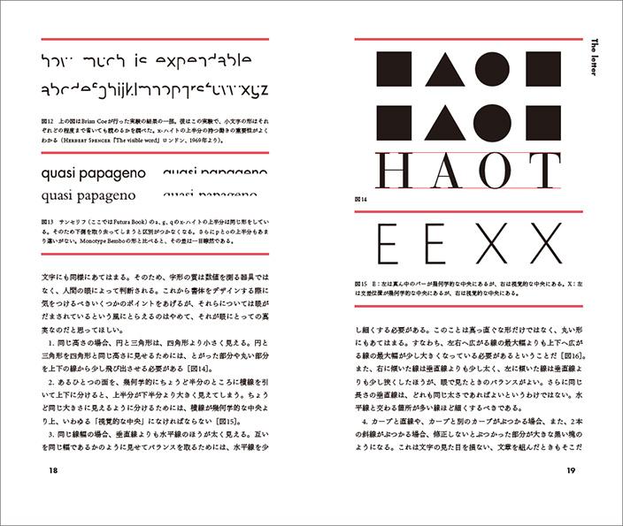 「DesignTalks05『Detail in typography』日本語版ができるまで」トークイベント 2